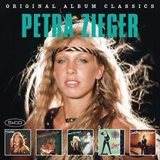 Musik-CD-Classics 's für die Figur Petra