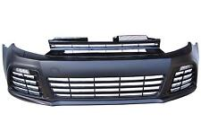 VW Golf 6 VI R R20 Stoßstange GTI ED35 GTD Front schürze R-Line ABS R400 vorne