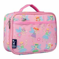 Kids' Insulated Lunch Box - Little Fairies, Fairy Girls Lunch Bags