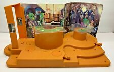 Vintage Kenner Star Wars Creature Cantina Playset - 1979 Base And Backing