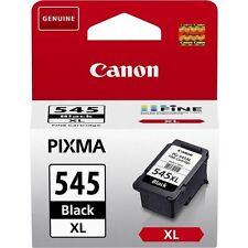 Canon PG545 XL cartucho de tinta Negro original 8286B004