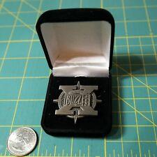 Blizzard Blizzcon 2016 10 Year Anniversary Pin