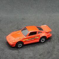 Porsche Turbo 930 #148 Hot Wheels Mainline Die-Cast Vintage Vehicle 1989/1991
