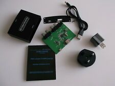 COMPONENT YPbPr+Audio to HDMI Converter+5volt power cable