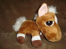 """Russ Peepers Horse HERCULES 9"""" long"""