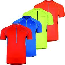 Dare2b Jeopardy Mens Active Jersey Gym Running Cycling T-Shirt