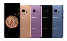 Samsung Galaxy S9 Unlocked Android Smartphone 64GB SM-G960 S9 Shadows Used