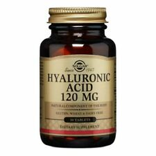 Acide Hyaluronique Complexe SOLGAR