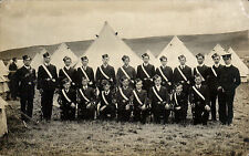 World War I (1914-18) Collectable Flintshire Postcards