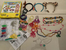 girls dress up costumes and accessories Hair And jewelry And More