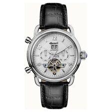 Relojes de pulsera automático Day-Date de plata