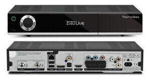 TechniSat Digit ISIO S1 HDTV-Digitaler Sat-Receiver Twin-Tuner HD+ Receiver