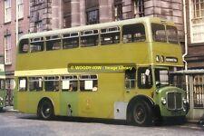 rp12052 - Birmingham Bus no186 to Northwood Park - photograph