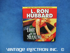 L. Ron Hubbard - LOOT OF THE SHANUNG - Audiobook (CD's Like New)