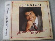 Maxi CD  ROY BLACK  Wie ein Stern am Horizont  Rare Maxi  Drafi Deutscher