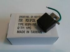 Vespa Scooter Electrical & Ignition Parts