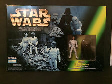 Star Wars Board Game Escape from the Death Star - New Unused Unpunched - VADER !