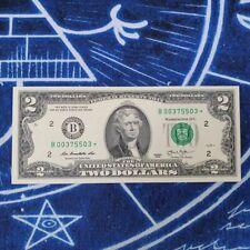 Premium item: 2013 US 2$ Star note UNC