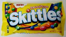 NEW SKITTLES BRIGHTSIDE FLAVORS BITE SIZE CANDIES FREE WORLDWIDE SHIPPING