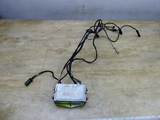 1983 Honda Goldwing GL1100 H1164-2. radio amplifier amp