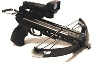 60 lbs MANTIS fishing pistol crossbow steel ball/bolt with Red Dot sight