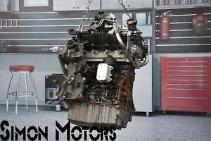 Motor Moteur Engine CAA 2.0 VW TRANSPORTER T5 T6 MULTIVAN 60tkm Bj.2015 Komplett