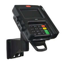Credit Card Stand - For Ingenico iSC250 - Wall Mount Kit with Lock and Key