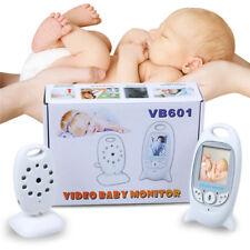 VB601 Niania elektroniczna z monitorem i kamerą video