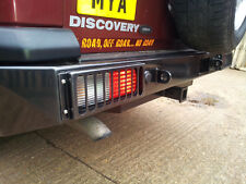 Discovery 2 Rear Light Guards    DRLG