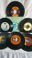 7 x jazz funk,vinyl 45's.(some new & obscure/rare). speciality!!