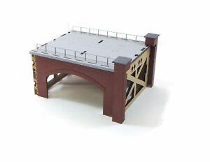 Modusteck Arkaden System, Set 1, schmal, offen Art.-Nr.: H0450001.1
