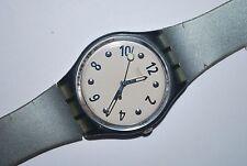 1995 Vintage Swatch Watch GN146 GRAVER Unisex Swiss Quartz Plastic Classic Great