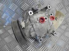 Compresseur clim TOYOTA COROLLA IX  Diesel /R:16912026