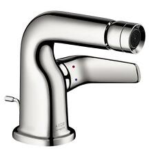 Hansgrohe 19210001 Bouroullec 1-Handle Bidet Faucet in Chrome