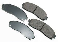For Mazda B4000 Ford Ranger Mercury Mountaineer Front Disc Brake Pads Akebono