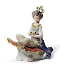 Lladro Aladdin