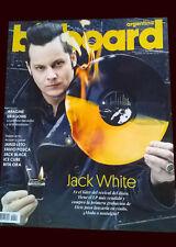 Jack White - White Stripes - Billboard Argentina Magazine # 21 April 2015