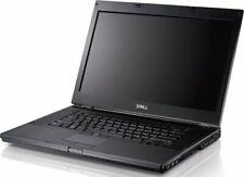 Gepanzert Dell E6410 ATG 14,1'' 4GB/120GB SSD i5-560M 2.40GHz 1280X800px Win 7