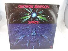 George Benson Space Original Vinyl OZ  Press 1979