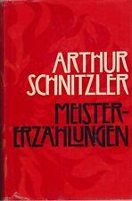 Arthur schnitzler: maître récits (pour 1970)