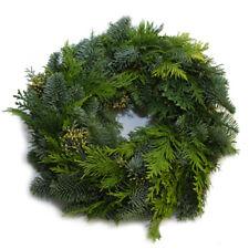 markenlose echten weihnachts adventskr nze aus pflanzen ebay. Black Bedroom Furniture Sets. Home Design Ideas