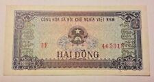 2 Hai Dong Vietnam 1980 UNC