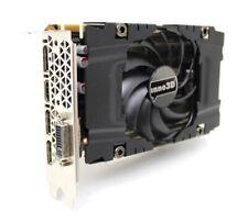 Inno3D GeForce GTX 960 Combat 4 GB GDDR5 DVI, HDMI, 3x DP PCI-E    #303364