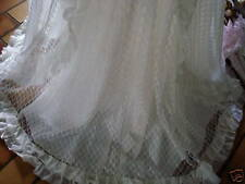ROBE ANCIENNE VOILE mariage
