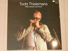 Toots thielemans/philip Catherine and Friends-s/t-LP