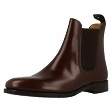 Loake Boots Mixed Shoes for Men