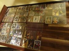 Shaquille O'Neal Basketball Collectors Trading Cards 58 Count