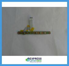 Boton de Encendido MSI Megabook PR200 Power Button Board MS-12222