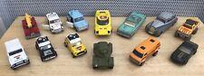 Dinky Meccano, Matchbox Diecast Vehicles/Cars Job Lot