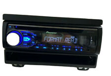 Pioneer Car Stereo DXT-X4869BT BLUETOOTH CD/Radio Receiver. Tested